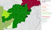 Afghanistan 2002 DD62 location map