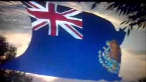 Anthem Commonwealth Mexico Alternative History