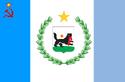 Flag of Irkutsk SSR