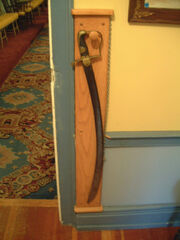 Niagara lodge 2 sword