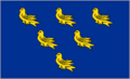 FlagOfSussex