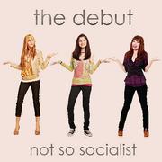 Not so socialist cover