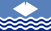Flag of the Isle of Wight