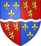 Blason département fr Somme