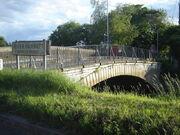 Burrow Bridge
