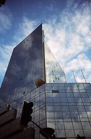 Shanghai office bolck 's'