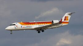Air Nostrum CRJ200