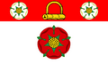 County Flag of Northamptonshire