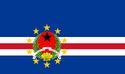 Flag of free Guiné
