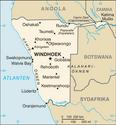 Namibia map-sv