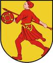 Coat of arms Wilhelmshaven 1948