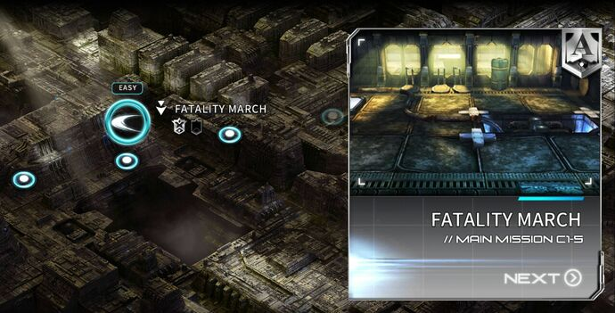 Fatality March