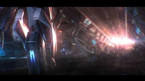 Implosion Opening Trailer