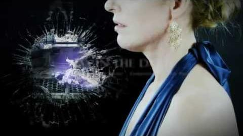 """Way in The Dark by Donna Burke ( """"Implosion - Never Lose hope"""" theme song)"""