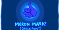 Moron Mark