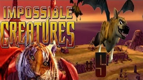 Impossible Creatures - Walkthrough - Part 5 - Trial by Fire (PC) HD