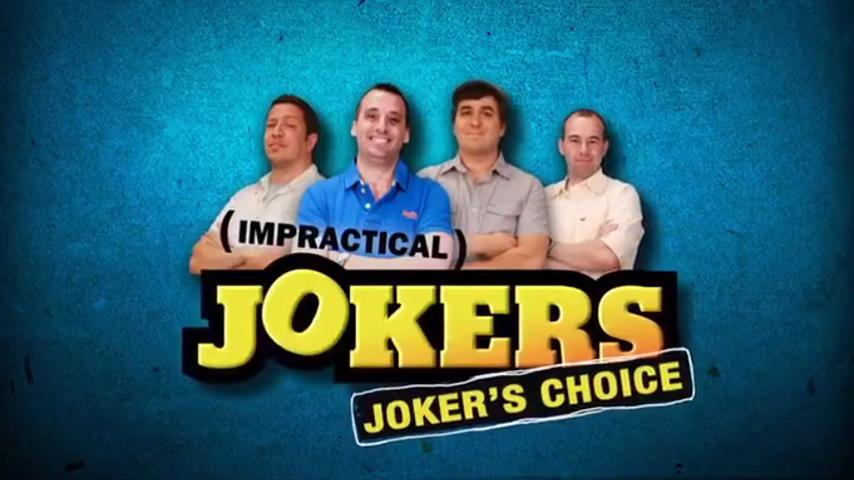 Joker S Choice Impractical Jokers Wiki Fandom Powered