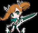 Nanase (Gameplay)