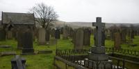 Roarton Cemetery