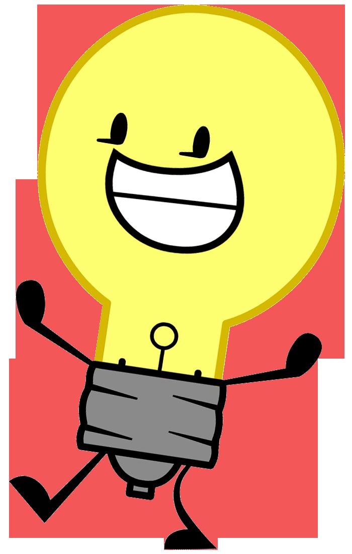 Lightbulb | Inanimate Insanity Wiki | FANDOM powered by Wikia