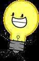 LightbulbPOSE