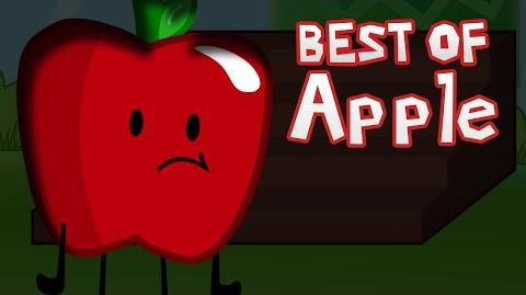 Inanimate Insanity II - Best of Apple