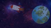 PlanetRocketship