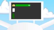 Penultimate Poll Taco votes