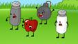 S2e1 pepper apple bomb and salt
