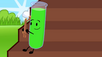 S2e3 marshmallow, test tube and apple are safe! 2