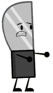 Knife 10