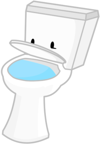 inanimate object toilet The inanimate objects that are more than just but in thinking about today's writing challenge write about an inanimate object you have a strong emotional attachment to cereal, guns, time, toilet seats, films, math, music, and the ridiculous steven seagal if it.
