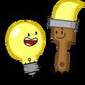 Lightbrush2017Pose