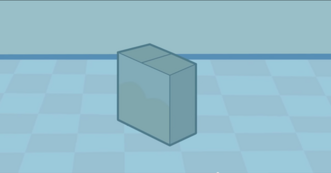 Box is Sinking
