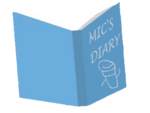Microphone's Diary