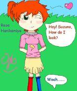Rese Hanikamiya Drawing request