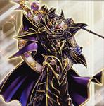 Shinsei Madou Ou Sephiroth