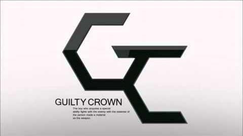Guilty Crown OST - Bios