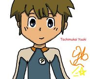 Tachimukai Drawing
