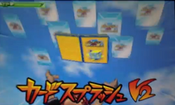 Card Splash GO Game 3