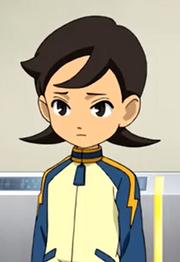 Aoyama jacket