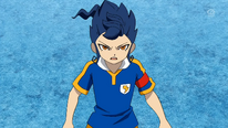 Tsurugi in El Dorado Team 1 CS40 HQ