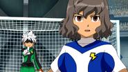 Ibuki telling Shindou to move EP06