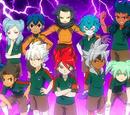 Inazuma Battle Eleven