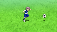 Manabe losing the ball EP06