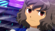 Shindou shocked Galaxy 38 HQ