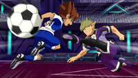 Radon blocking Tenma Galaxy 37 HQ