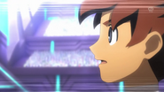 Getting Tenma's attention Galaxy 42 HQ