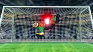 Kyoubou Head scoring Galaxy 12 HQ