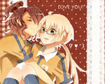 Miximaxkirishin Love You!